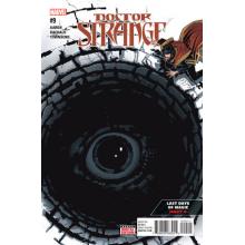 Комикс 2016-08 Doctor Strange 9