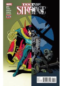 Комикс 2016-11 Doctor Strange 11