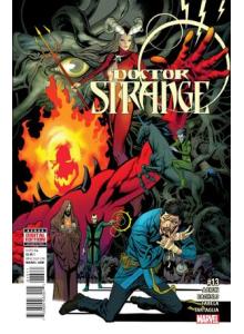 Комикс 2016-12 Doctor Strange 13