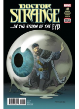 Комикс 2017-02 Doctor Strange 15
