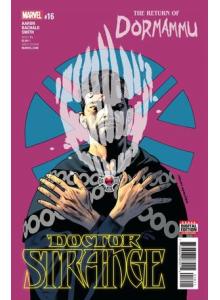 Комикс 2017-03 Doctor Strange 16