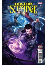 Комикс 2017-05 Doctor Strange 18