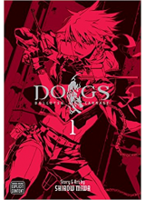 Манга | Dogs Bullets and Carnage vol.01