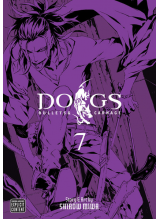 Манга | Dogs Bullets and Carnage vol.07