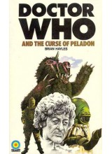 Brian Hayles | Doctor Who and The Curs of Peladon