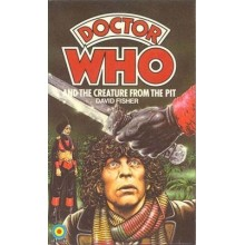 David Fisher | Doctor Who and The Creature From The Pit