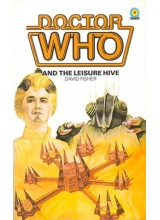 David Fisher | Doctor Who and The Leisure Hive