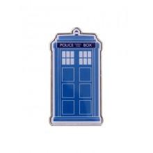 Емайлирана Значка Тардис Dr. Who
