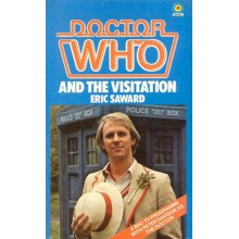 Eric Saward | Doctor Who The Visitation