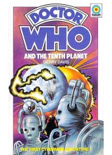 Gerry Davis | Doctor Who and The Tenth Planet
