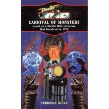 Terrance Dicks | Doctor Who and The Carnival of Monsters