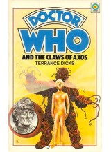 Terrance Dicks | Doctor Who and The Claws of Axos