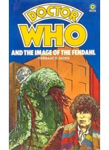 Terrance Dicks | Doctor Who and The Image of The Fendahl