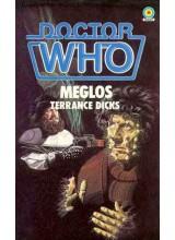 Terrance Dicks | Doctor Who Meglos