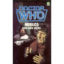 Terrance Dicks | Doctor Who Meglos