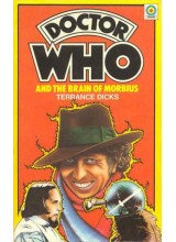Terrance Dicks | Doctor Who nad The Brain of Morbius