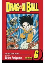Манга | Dragon Ball vol.06