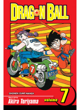 Манга | Dragon Ball vol.07