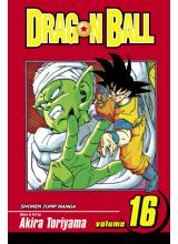 Манга | Dragon Ball vol.16