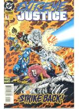 Комикс 1995-02 Extreme Justice 1