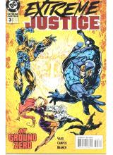 Комикс 1995-04 Extreme Justice 3