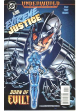 Комикс 1995-12 Extreme Justice 11