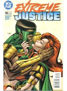 Комикс 1996-05 Extreme Justice 16