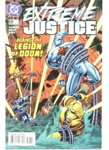 Комикс 1996-06 Extreme Justice 17