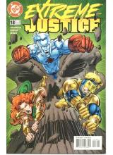 Комикс 1996-07 Extreme Justice 18