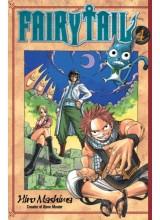 Манга | Fairy Tail vol.04