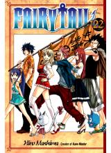 Манга | Fairy Tail vol.22