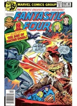Comics 1978-10 Fantastic Four 199
