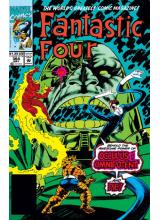 Комикс 1992-05 Fantastic Four 364