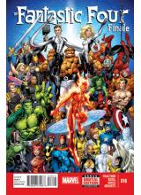 Комикс 2014-03 Fantastic Four 16