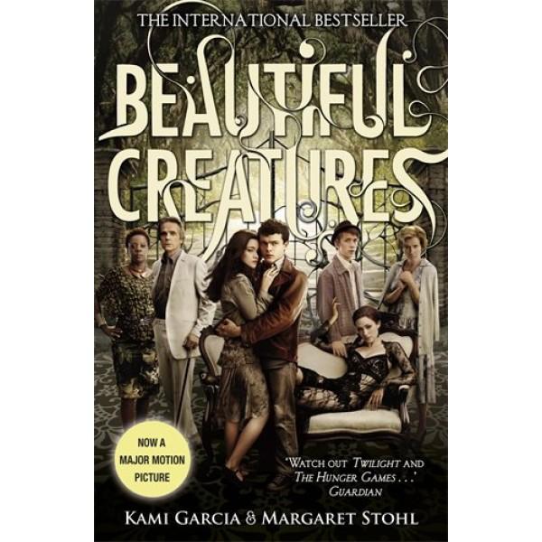 Beautiful Creatures Film Tie In | Kami Garcia 1