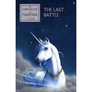 C. S. Lewis | The last battle