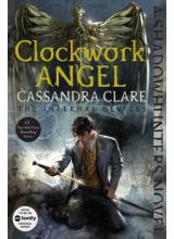 Cassandra Clare | Clockwork Angel