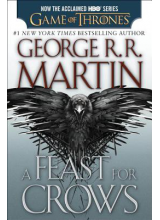 George R.R. Martin | A Feast For Crows
