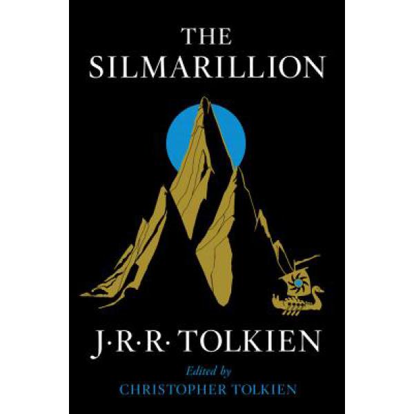 J.R.R. Tolkien | The Silmarillion 1