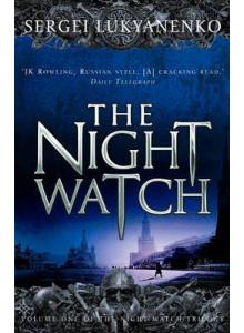 Sergei Lukyanenko | The night watch