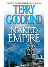 Terry Goodkind | Naked empire
