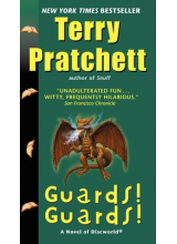 Terry Pratchett | Guards! Guards!