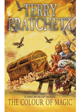 Terry Pratchett | The Colour Of Magic