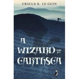 Ursula K. Le Guin | A Wizard Of Earthsea