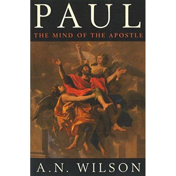 A N Wilson | Paul 1