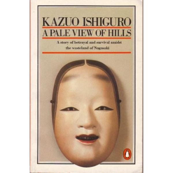 ,Kazuo Ishiguro
