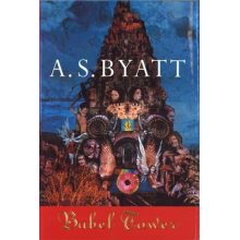 A S Byatt   Babel Tower