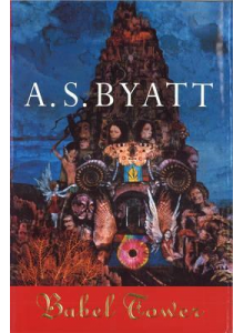 A S Byatt | Babel Tower