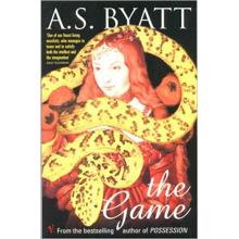 A S Byatt   The Game