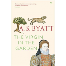 A.S. Byatt | Virgin Garden